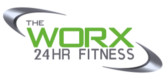 The Worx 24Hr Fitness